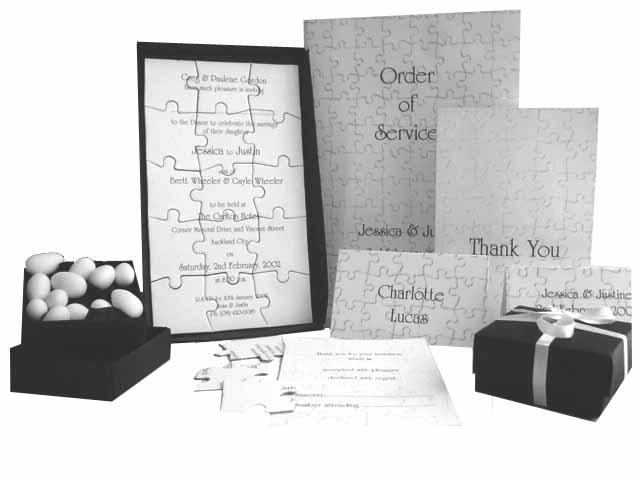 Non Traditional Wedding Invite Wording: Non-Traditional Invitations