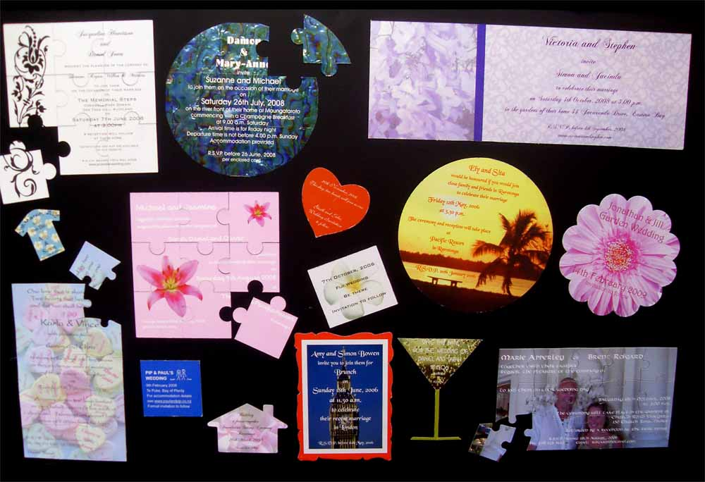 magnet invitations hayfords wedding stationery and accessories